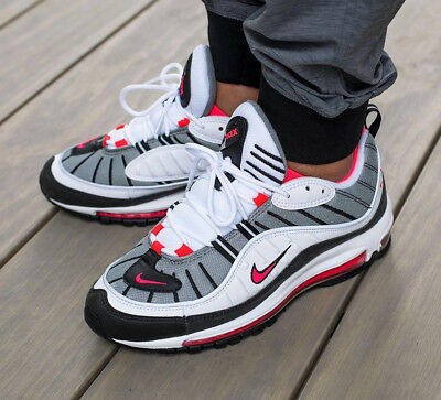 Air Max 98 Solar Red (W) (taille eur:40)