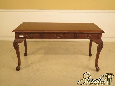 42963E:  GUY CHADDOCK Country French Distressed Finish Desk