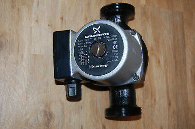 Grundfos UPSO 32-55 (180)  Circulator Pump 230V