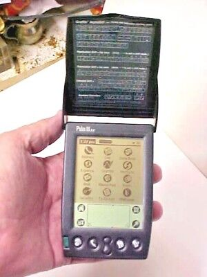 vintage Palm III xe - Tested & Working