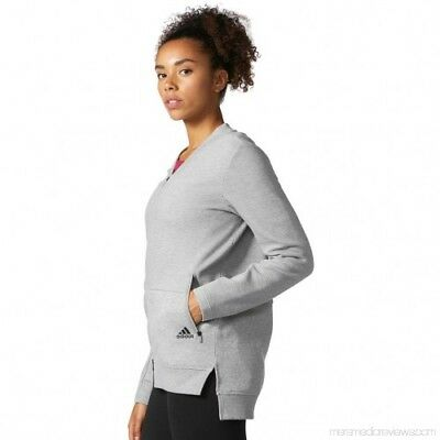 ADIDAS ZNE PULSE Cover Up Knit Jacket Women's Small S 8 10