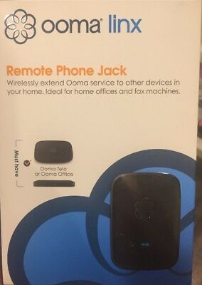 Ooma Linx new In Box