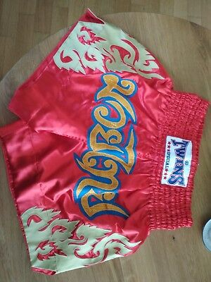 Twins muay thai boxen mma shorts xl
