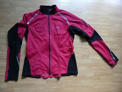 GORE RUNNING WEAR Windstopper Jacke Damen in M 38