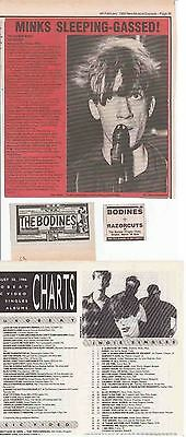 The Bodines : Cuttings Collection