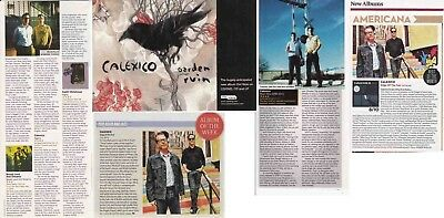 Calexico : Cuttings Collection