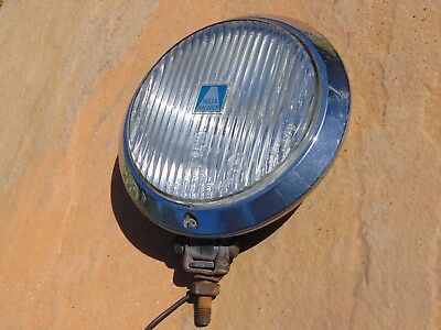 Genuine Classic Hella Halogen 903 Fog Spot Light VW Volkswagen Audi BMW