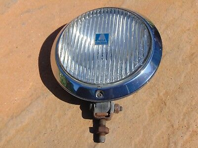 Genuine Classic Hella Halogen 903 Fog Spot Light VW Volkswagen Audi BMW   .