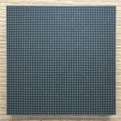 P2 Full color RGB Dot Matrix Display 64x64 Red Green Blue LED Panel