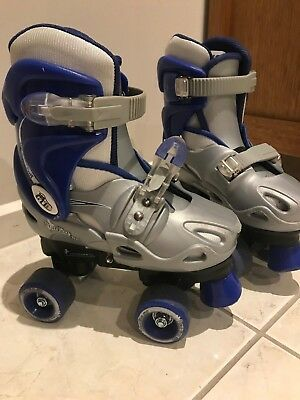 Kids skates in great condition