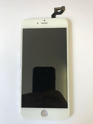 Apple iPhone 6S Plus LCD Display, White 100% Genuine Original LCD GRADE C-D