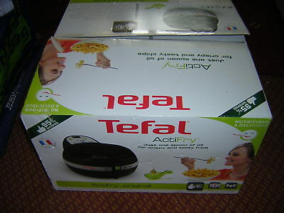 TEFAL  ACTIFRY ORIGINAL  1KG capacity AL806240 USED ONCE MINT