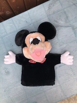 Minnie Mouse Golf Headcover
