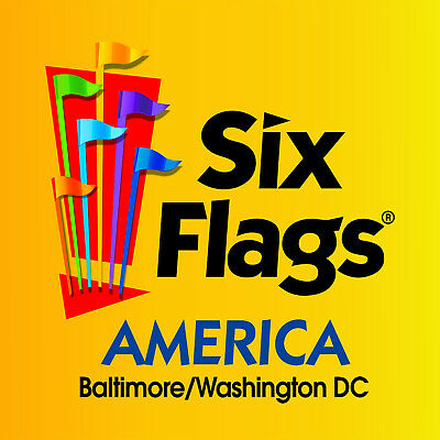 Six Flags America Fright Fest Baltimore Tickets $35  A Promo Discount Tool