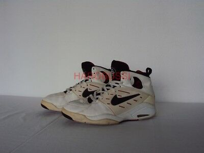 Original Nike Air Huarache Dynamic Flight OG 130163-100 11 / 45 Vintage Pippen