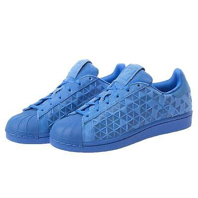 ADIDAS ORIGINALS SUPERSTAR J Sneaker AQ8189 Grade Schools Kids Shoes