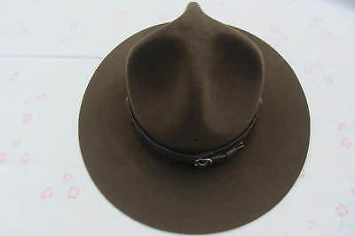Official Boy Scout Campaign Hat