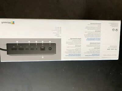 Microsoft PD9-00003 Dock for Surface