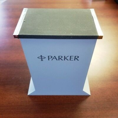 Parker Fountain Pen Store Display