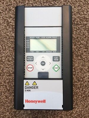 Honeywell Inverter