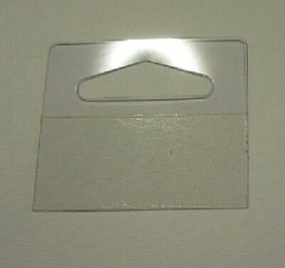 HANGSELL ADHESIVE TABS 37mm x 44mm - Pack 48