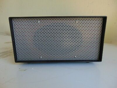 Drake MS-3 Speaker for Drake Radios and others