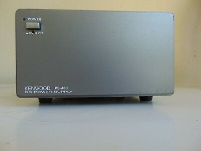 Kenwood PS-430 Matching Power Supply for all Kenwood radios