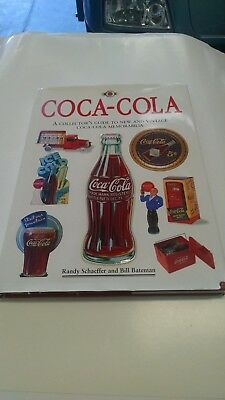 A Collector's Guide To New and Vintage Coca-Cola Memorabilia By Randy Shaeffer