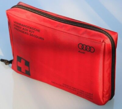 Genuine Holthaus Medical Audi First Aid Kit 4E0 860 282 A