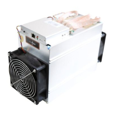 Bitmain Antminer A3 Blake(2b) Algorithm Siacoin 815GH/s - Used -