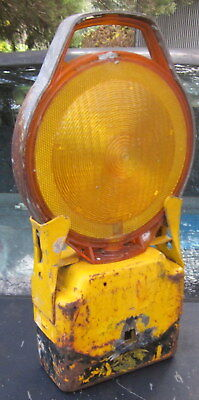 collectors older road safety hazard light by CRAFT Engineering - Australia