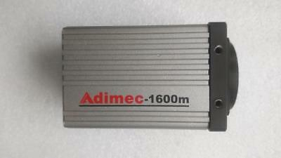 "ADIMEC-1600m/D Industrial Camera Black and White Cameralink Interface 1"" CCD"