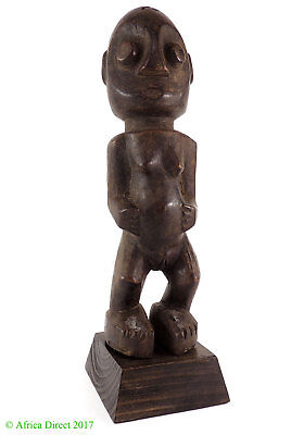 Buyu Miniature Female Congo African Art SALE WAS $125