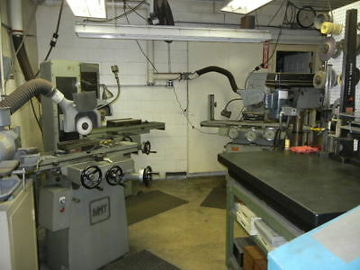 Machine Shop  For Sale, Building Optional, Perfect timing for new buyer