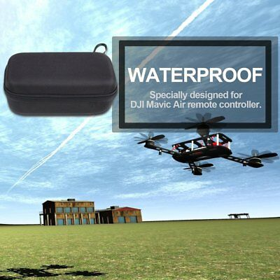 Waterproof Shockproof Storage Bag for DJI Mavic Air Remote Controller Case EP