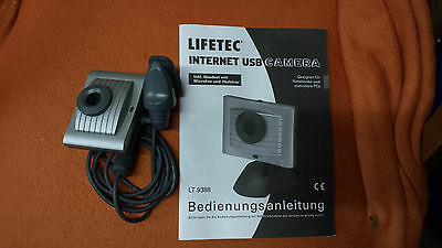 Lifetec Internet USB-Kamera