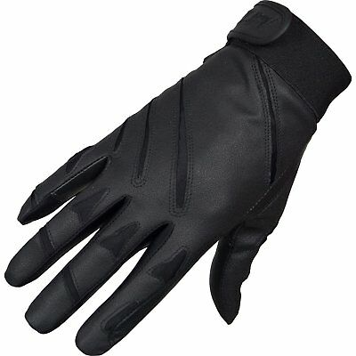 Mark Todd Sports Unisex Gloves Everyday Riding Glove - Black All Sizes