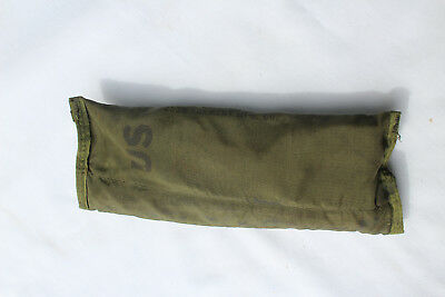 M16A1 Rifle Maintenance CLEANING KIT WITH CONTENTS & NYLON LC-2 POUCH DATED 1969