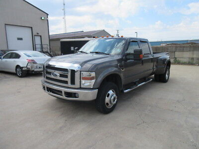 2008 Ford F-350 LARIAT 2008 FORD F350