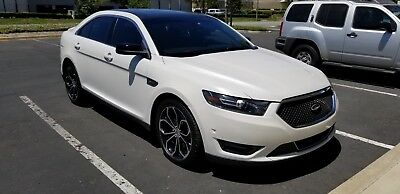 2013 Ford Taurus SHO 2013 Ford Taurus SHO- Performance Package, Upgraded, Super Clean!