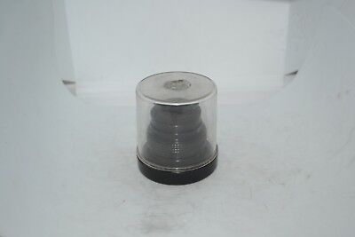 The Meopta Anaret lens is 4.5 / 105 m = 39 for the photo intensifier