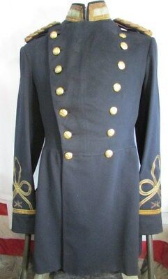 1902 Pattern Army Captain's Dress Frock Coat