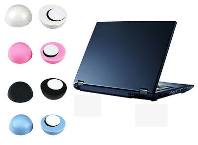 Cool Ball Skidproof Pad Cooling Feet Holder Laptop Notebook Mini Cooler Stand