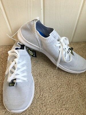 e931b3bb28e08b C9 Champion Women Gray SpeedKnit Strike Performance Athletic Shoe SZ 11 -  NWT