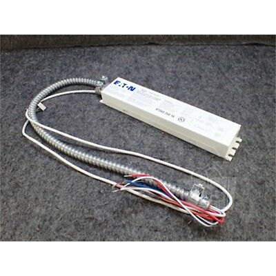 Eaton EBPLED7 Sure-Lites Emergency LED Driver, 7W, 120-277VAC