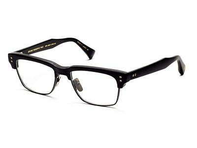 Dita Grand Reserve Two DRX-2061-C-BLK-52 Eyeglasses 52mm