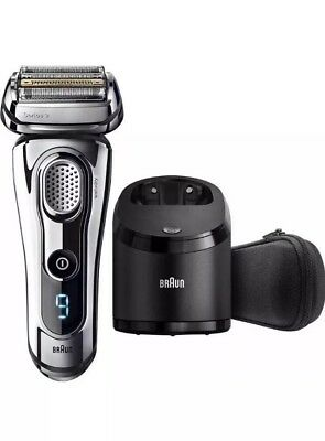Braun 9295cc Series 9 Wet&Dry Electric Shaver - New/Sealed