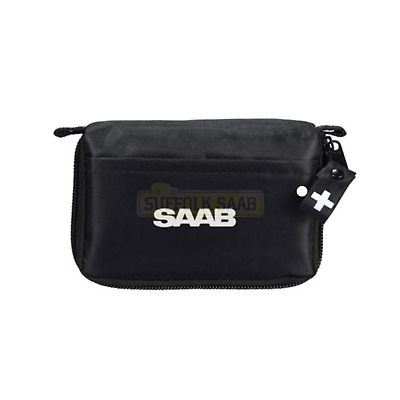 Saab Genuine Compact Small First Aid Kit Touring Brand New Extremely Very Rare