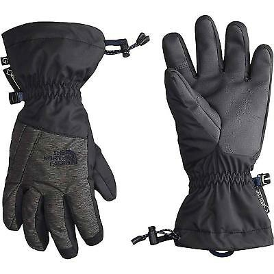 The North Face youth Montana Etip Gore-Tex Glove Large