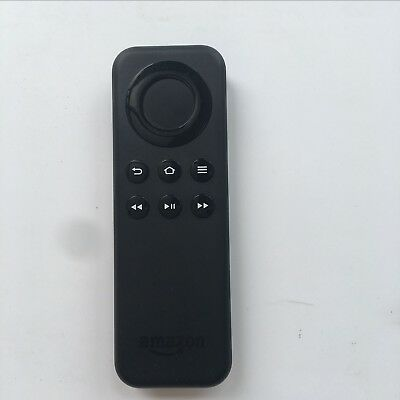 New CV98LM Remote Control Clicker Bluetooth Player For Amazon Fire TV Stick